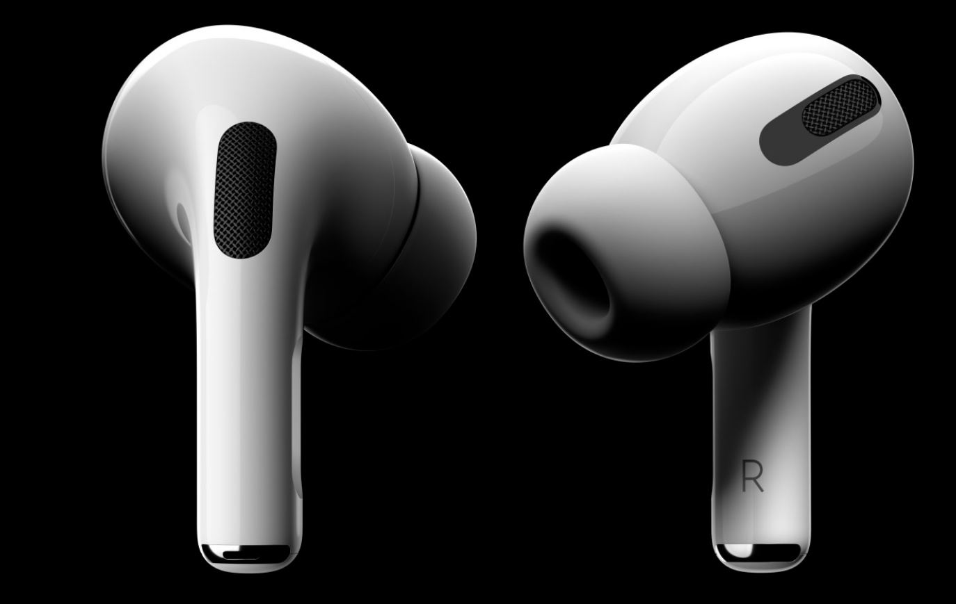 Air Pods Pro 2019-  Pre Book Apple Air Pods Pro before it's too late. Awesome! Feature for listnaholic's.