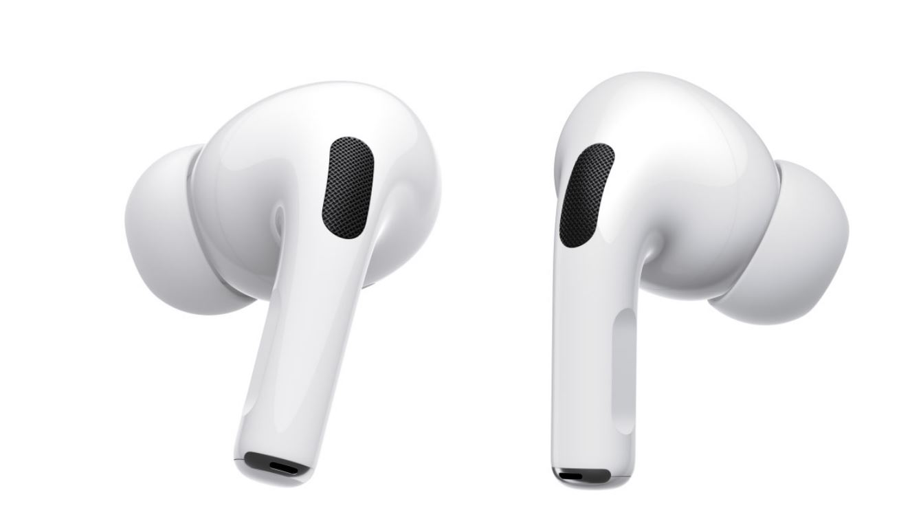 Apple Air Pods Pro Sound quality